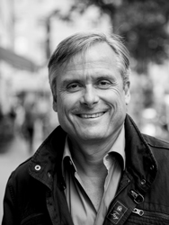 Axel Hacke, 2015, Foto © Thomas Dashuber